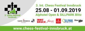 Chess Festival Innsbruck